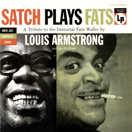 1955 – Satch Plays Fats