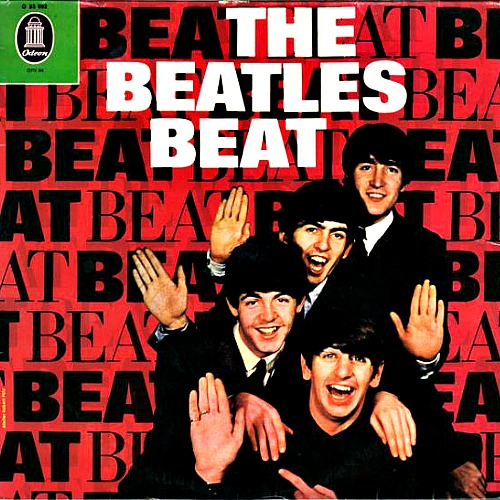 1964 – The Beatles Beat (Compilation)