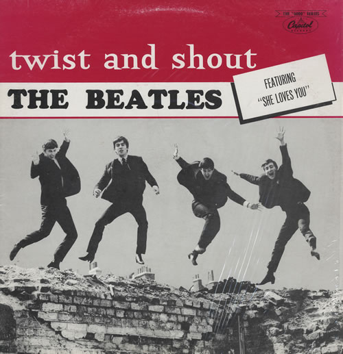 1964 – Twist and Shout