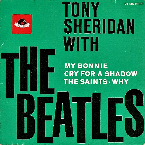 1964 – The Beatles with Tony Sheridan and Their Guests (Compilation)