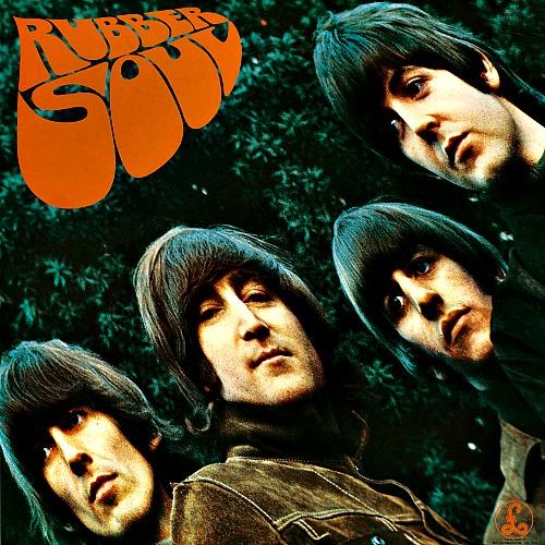 1965 – Rubber Soul