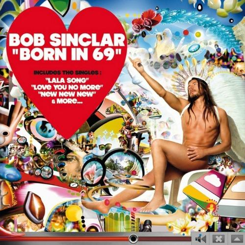 2009 – Born in 69