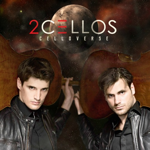 2015 – Celloverse