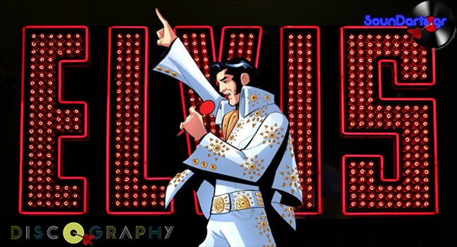 Discography & ID : Elvis Presley