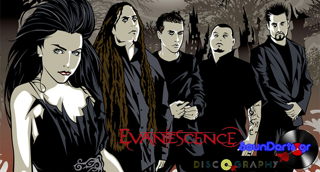 Discography & ID : Evanescence