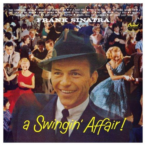 1957 – A Swingin' Affair!