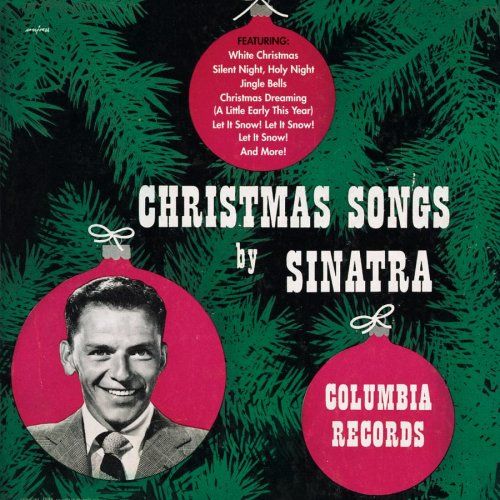 1948 – Christmas Songs by Sinatra