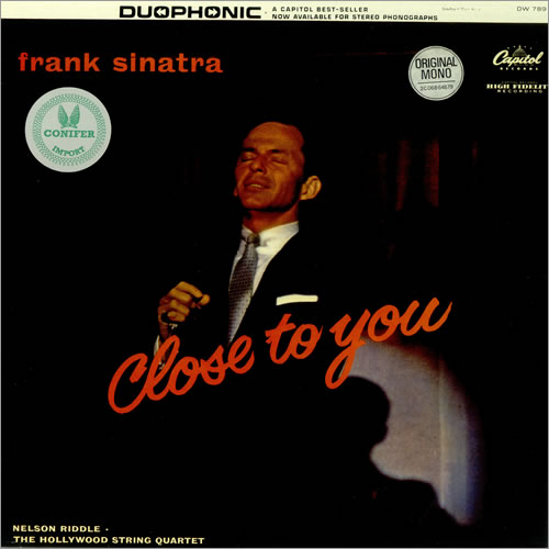 1957 – Close to You