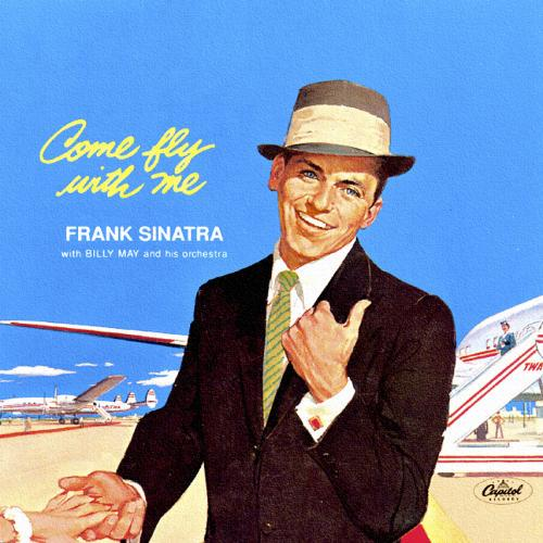 1958 – Come Fly with Me