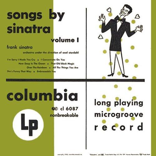 1947 – Songs by Sinatra, Volume 1