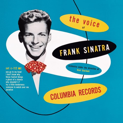 1946 – The Voice of Frank Sinatra