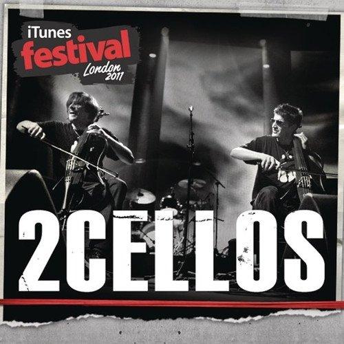 2011 – iTunes Festival: London 2011 (Live)
