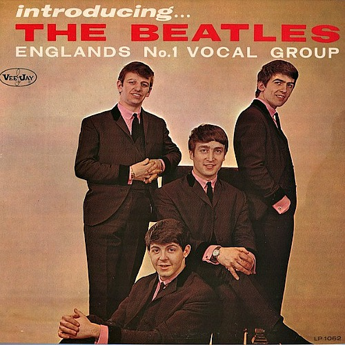 1964 – Introducing… The Beatles (Compilation)