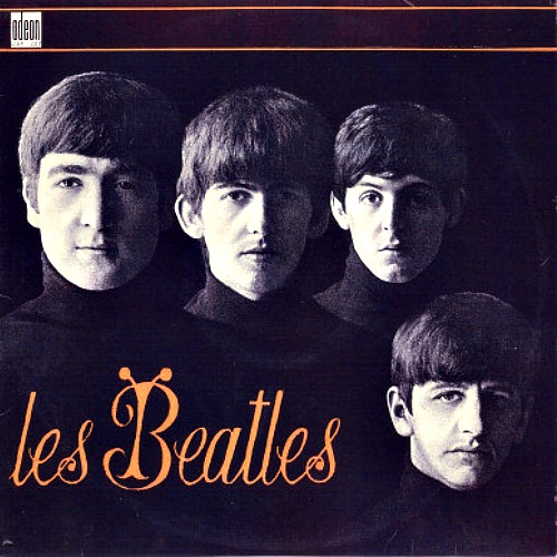 1963 – Les Beatles