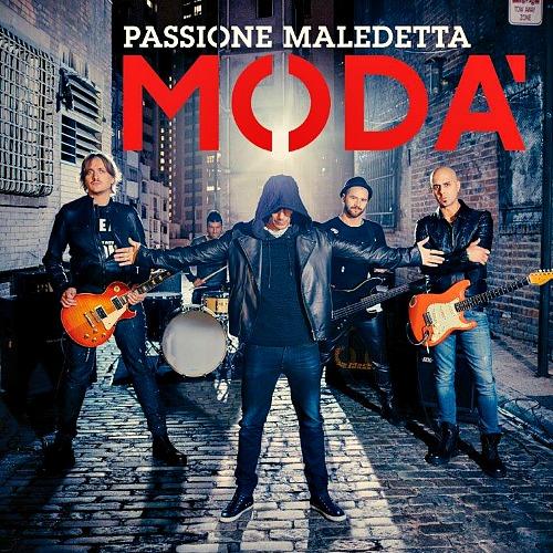 2015 – Passione Maledetta