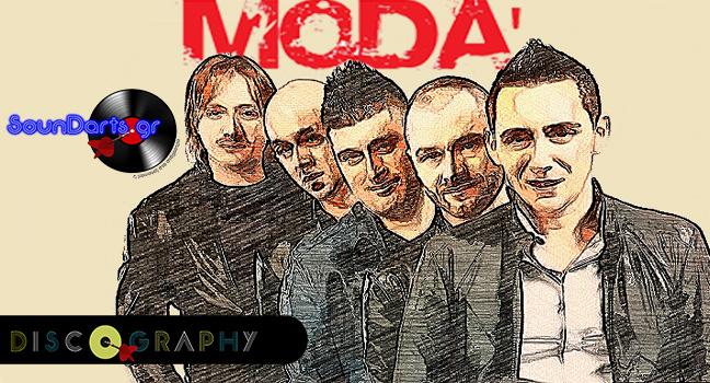 Discography & ID : Modà