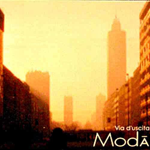 2003 – Via d'uscita (E.P.)