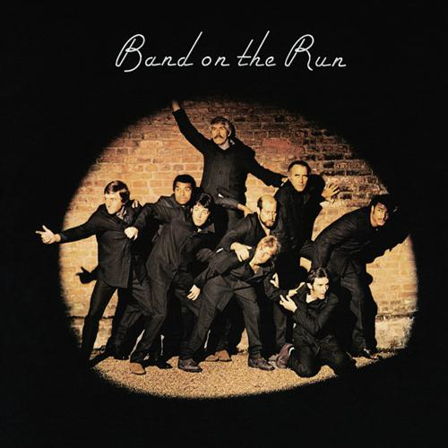 1973 – Band on the Run (Paul McCartney and Wings Album)