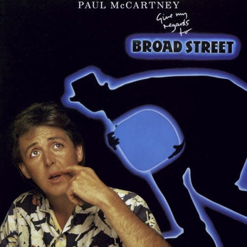 1984 – Give My Regards to Broad Street