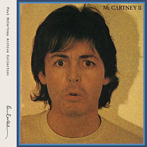 1980 – McCartney II