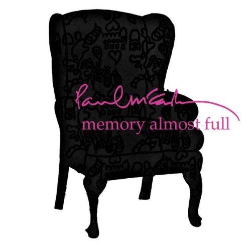 2007 – Memory Almost Full