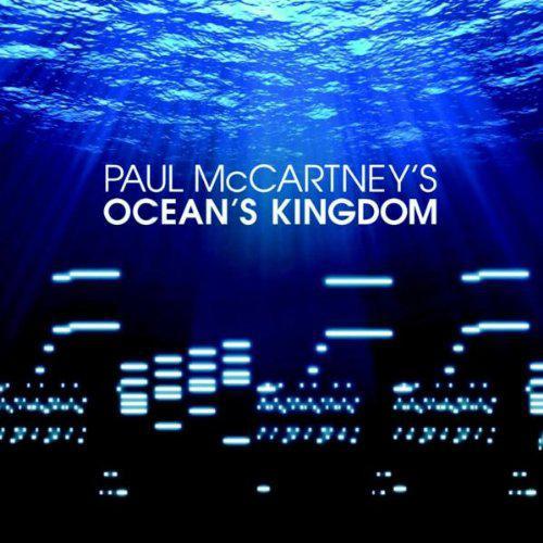2011 – Ocean's Kingdom