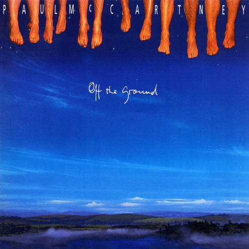1993 – Off the Ground