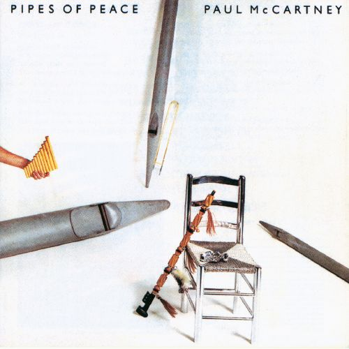 1983 – Pipes of Peace
