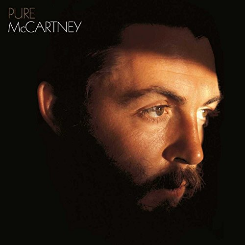 2016 – Pure McCartney (Compilation)