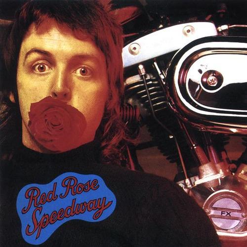1973 – Red Rose Speedway (Paul McCartney and Wings)