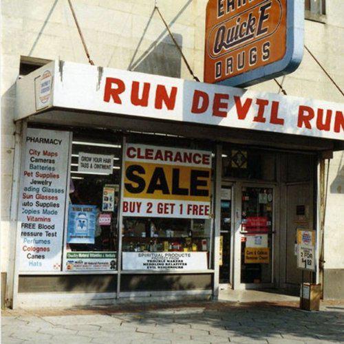 1999 – Run Devil Run