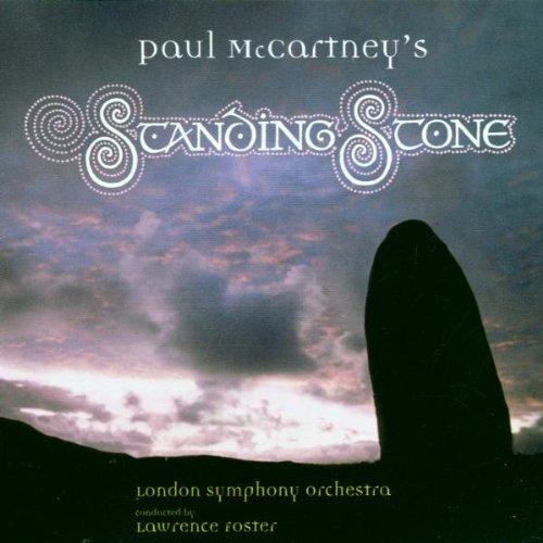 1997 – Standing Stone