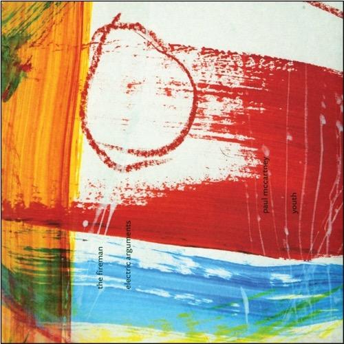 2008 – Electric Arguments (The Fireman Album)