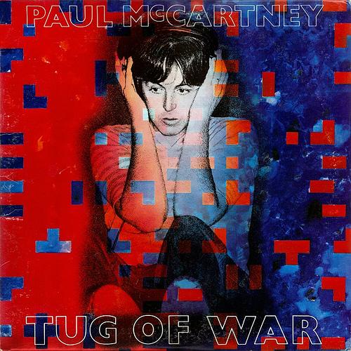 1982 – Tug of War