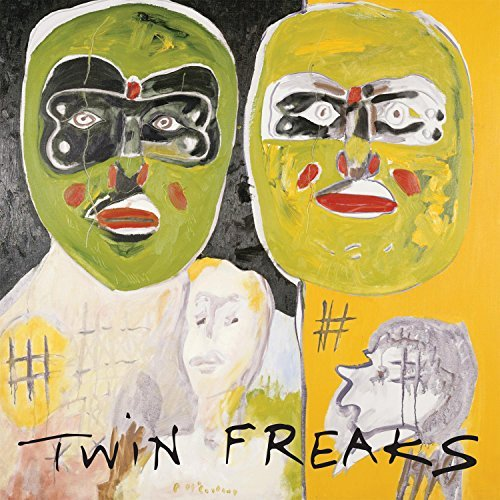 2005 – Twin Freaks (with The Freelance Hellraiser)