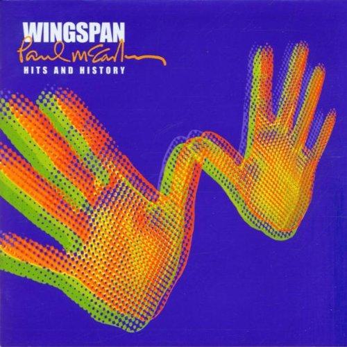 2001 – Wingspan: Hits and History (Compilation)