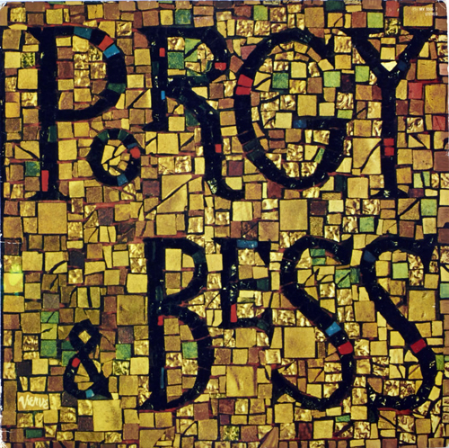 1957 – Porgy and Bess (with Ella Fitzgerald)