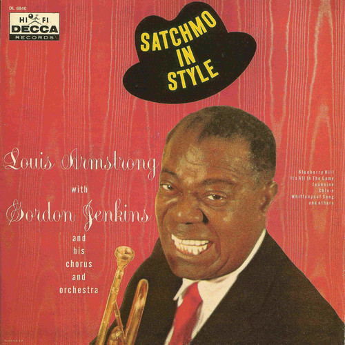 1959 – Satchmo In Style