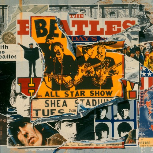 1996 – Anthology 2 (Compilation)