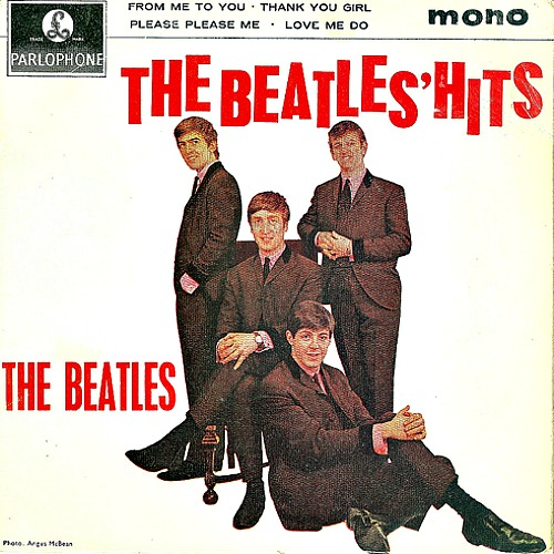 1963 – The Beatles' Hits (E.P.)