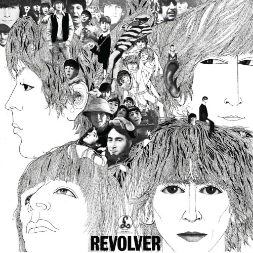 1966 – Revolver