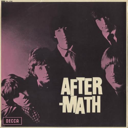 1966 – Aftermath