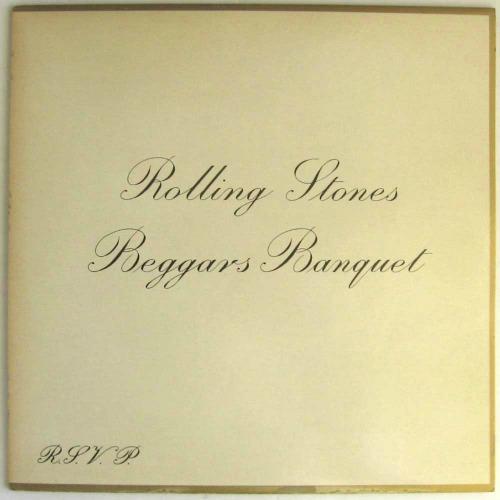 1968 – Beggars Banquet