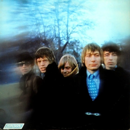 1967 – Between the Buttons