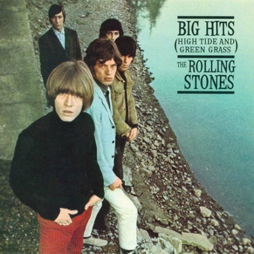 1966 – Big Hits (High Tide and Green Grass) (Compilation)