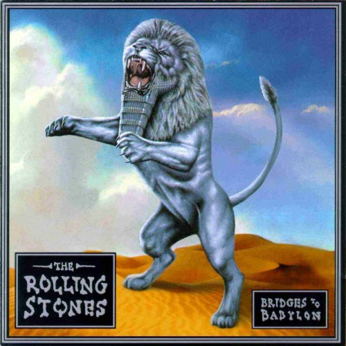 1997 – Bridges to Babylon