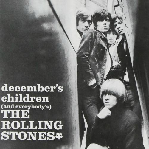 1965 – December's Children (And Everybody's)