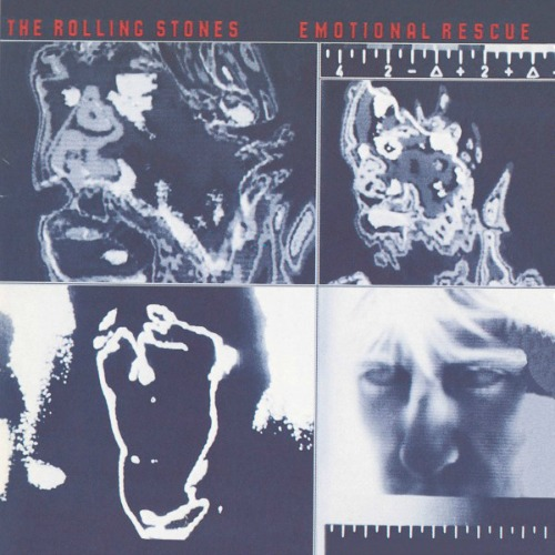 1980 – Emotional Rescue