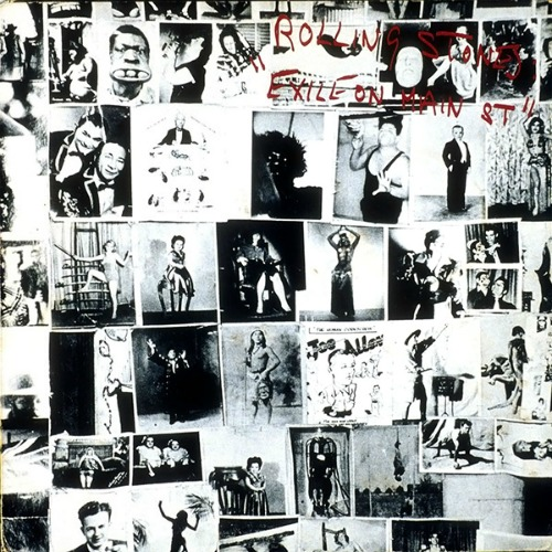 1972 – Exile on Main St