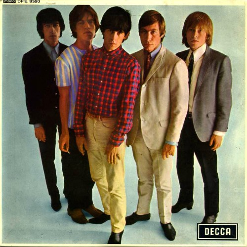 1964 – Five by Five (EP)